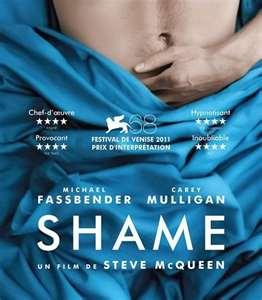 Shame filmposter