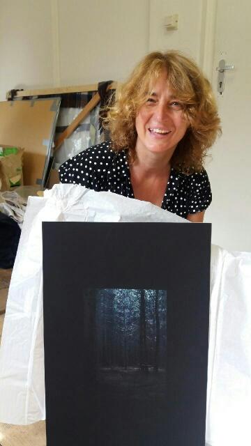 Jolanda van Nuenen
